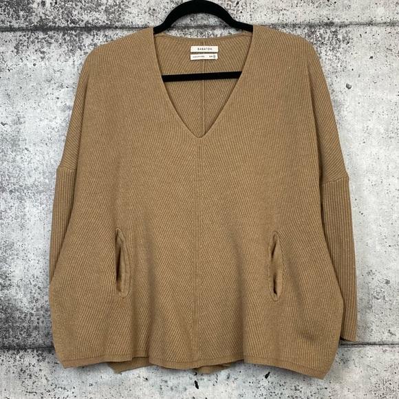 Aritzia // Babaton // Ribbed Baylor Sweater
